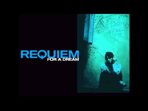Complete Requiem For A Dream OST Remixed tronik