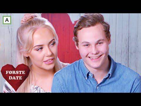 Første Date | Når daten din liker ananas på pizza | TVNorge