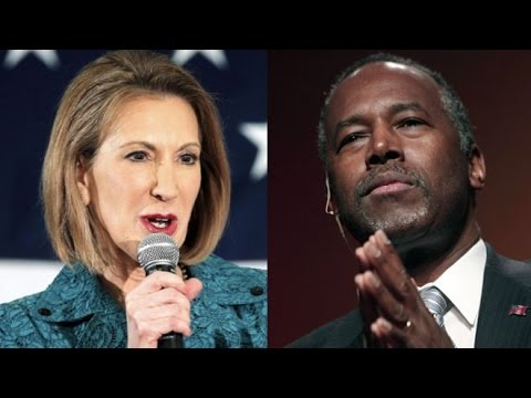 Irrelevant Republicans Launch 2016 Presidential Campaigns
