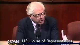 Video Bernie Sanders on Crime, Punishment, and Poverty (10/22/1991) download MP3, 3GP, MP4, WEBM, AVI, FLV Juni 2018