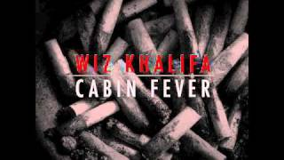 Wiz Khalifa - Errday (LYRICS) Cabin fever new