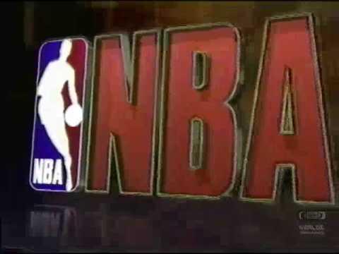 NBA | Bumper | 1997