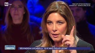 Selvaggia Lucarelli: