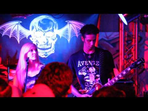 A7X Italia 10 B-Day Party - Warmness On The Soul Live - 03-09-16