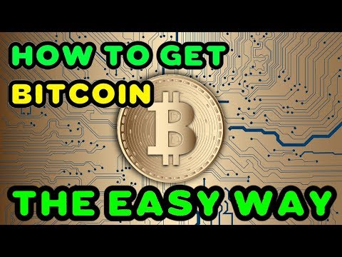 How To Send And Receive Bitcoin The EASY WAY