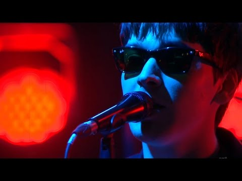 The Strypes | The Late Late Show | RTÉ One