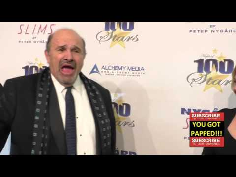 Robert Costanzo at Norby Walters' 26th Annual Night Of 100 Stars Oscar Viewing at the Beverly Hilton