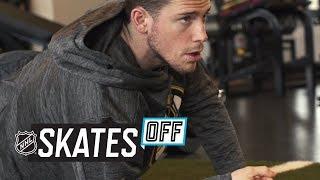 Skates Off: Charlie Coyle