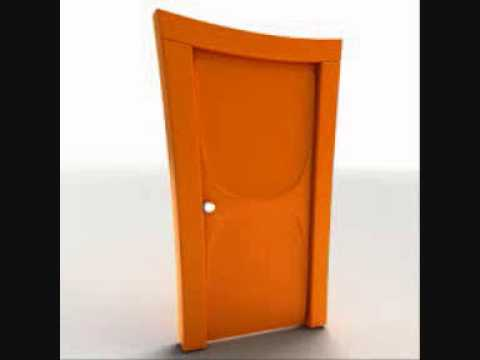 Cartoon door sound effect creaking door sound & Cartoon door sound effect creaking door sound - YouTube