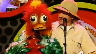 1996 Kölle Alaaf - Fred van Halen und Aki