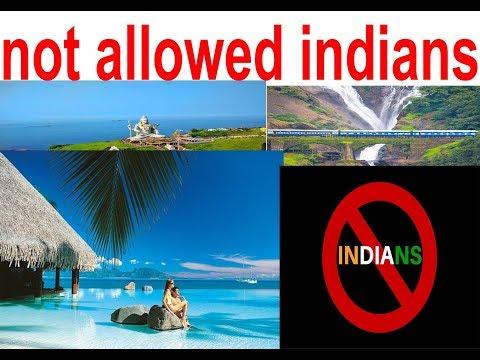 भारत-की-जगहें-जहां-भारतीयों-का-आना-मना-है-most-amazing-places-in-india