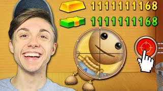 KICK THE BUDDY HACK! UNLIMITED MONEY & GOLD!
