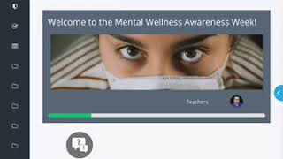 Mental Awareness Self Explanation Video