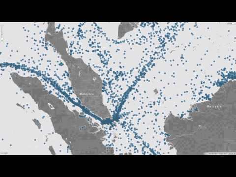 Google I/O 2013 - Google Maps + HTML5 + Spatial Data Visualization: A Love Story