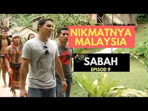 Nikmatnya Malaysia Sabah ep9