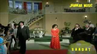 Aadmi Jo Kehta Hai (((Jhankar))).flv