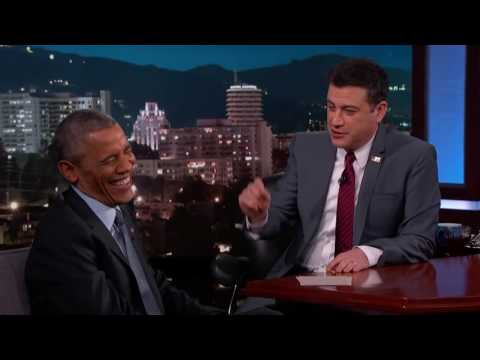 President Barack Obama on Knowledge of Aliens