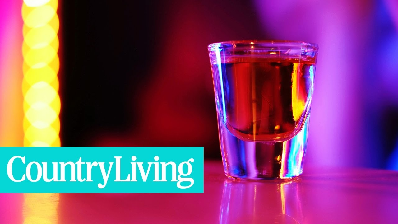 "Ordering An ""Angel Shot"" At the Bar Could Save Your Life 