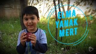 Elma Yanak Mert - OYUN PARKINDA