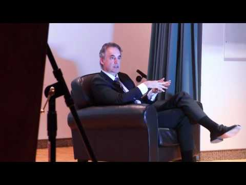 Jordan Peterson - The idea of White Privilege is dangerous