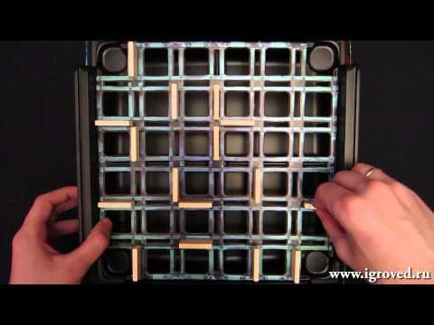Магический лабиринт. Обзор настольной игры от Игроведа.