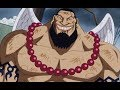 One Piece - How Strong Is Urouge ?