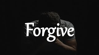 Deep Rap Hip Hop Instrumental Beat Sad Piano Instrumental - Forgive