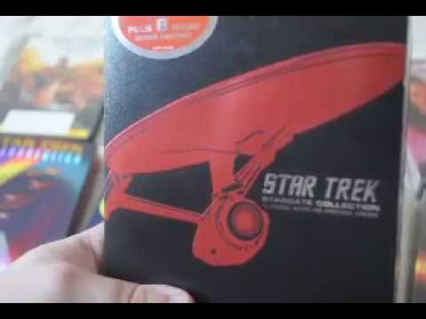 Captains Log Stardate 201504.20 - Trekyards Behind the Scenes from YouTube · Duration:  19 minutes 13 seconds