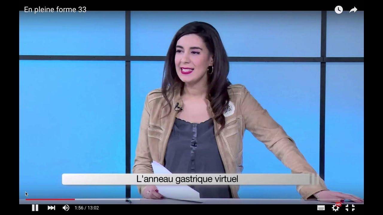 Anneau gastrique virtuel - Carabiens le Forum
