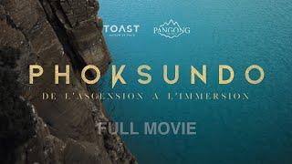 Vidéo : PHOKSUNDO - De l'Ascension à l'Immersion