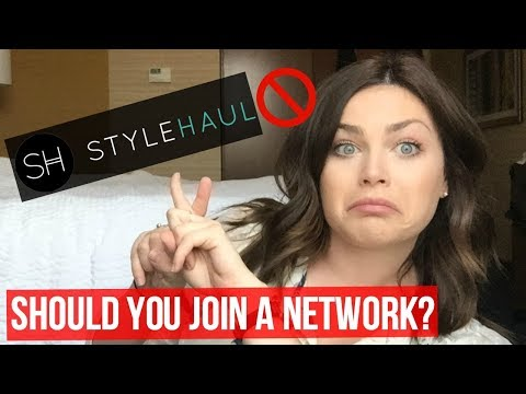 My Experience with StyleHaul as a Small YouTuber