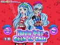 Baby Games For Kids - Ghoulia Yelps Geek to Chic