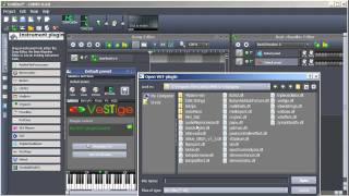 LMMS Tutorial | Getting VST Instruments(LMMS tutorial on where to get VST instruments and how to add them. LMMS is a free alternative to FL Studio available for both Linux and Windows. Written ..., 2010-11-26T08:21:06.000Z)