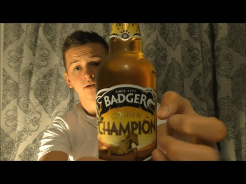 ASMR | Ramble With A Beer #4