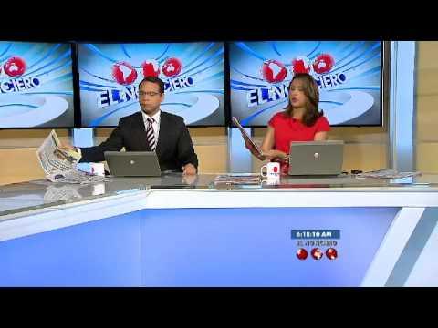 El Noticiero Televen - Primera Emisión - Martes 05-04-2016