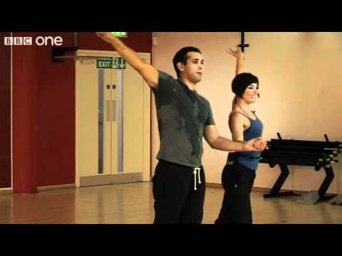 Jimi Mistry's Training Diary  Strictly Come Dancing 2010  BBC One