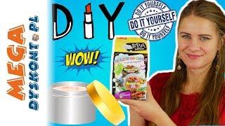 Domowe SPA Salon • Jak zrobić peeling do ciała? • DIY
