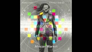Marc Cary - African Market