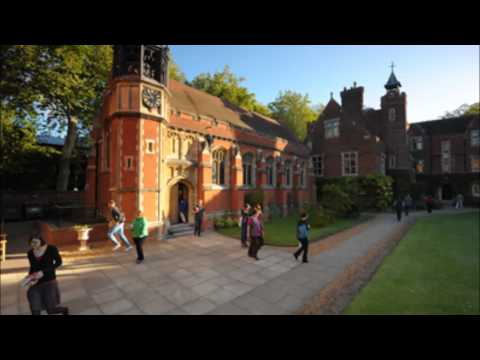 The things I wish I had learnt at theological college