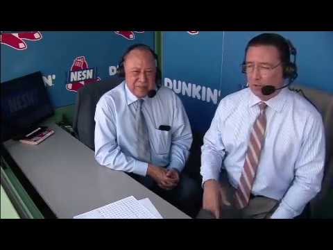 Dave O'Brien, Jerry Remy Discuss Red Sox 5-4 Win Over Royals.