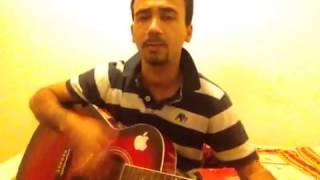 Kyun chor gye (Atif Aslam) by Romy on guitar