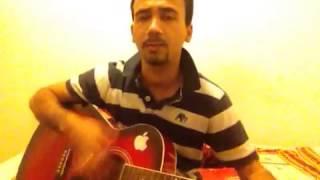 Kyun chor gye (Atif Aslam) by Romy on guitar