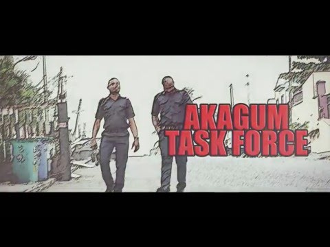 HARRYSONG FT DUNCAN MIGHTY - AKAGUM