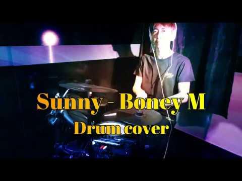 Sunny - Boney M Drum Cover