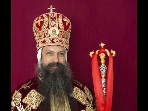 HG Bishop David's visit 12-22-2013