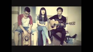 Wrecking Ball Miley Cyrus Cover By TUM Band.