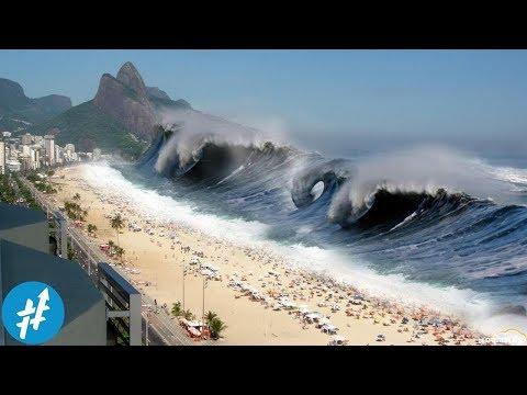 Selain TSUNAMI PALU, Inilah Tsunami Paling Merusak 5 Dekade Terakhir