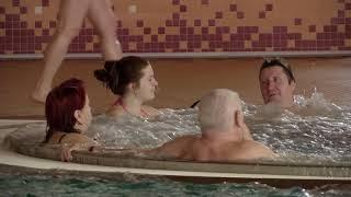 Opravy krytého bazénu