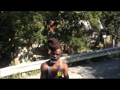 Marcus Garvey - Saint Ann's Bay - Jamaica