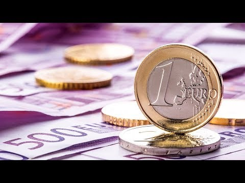 20 Years of Euro: Currency still enjoys widespread support